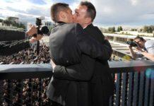 El primer matrimonio GAY en Francia!