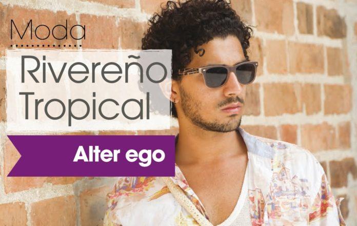 Editorial Loverboy egoCity Rivereño Tropical