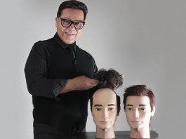 Novedoso sistema de cabello para solución inmediata
