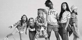 Ellen DeGeneres & Gap lanzan línea de ropa para niñas diferentes