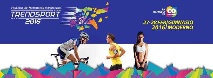Festival de tendencias deportivos Trendsport 2016