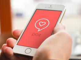 App de citas para personas VIH+