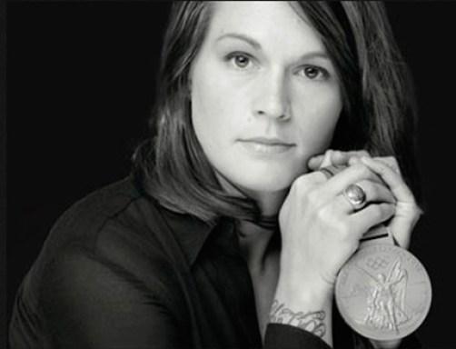 Erin McLeod (Canadá)