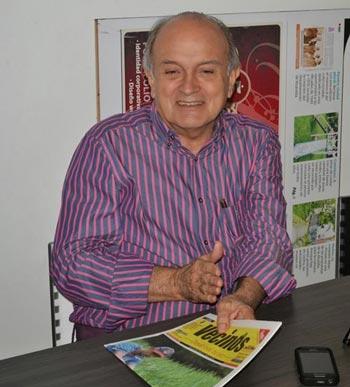 Gustavo Álvarez Gardeazábal y su novela La Misa