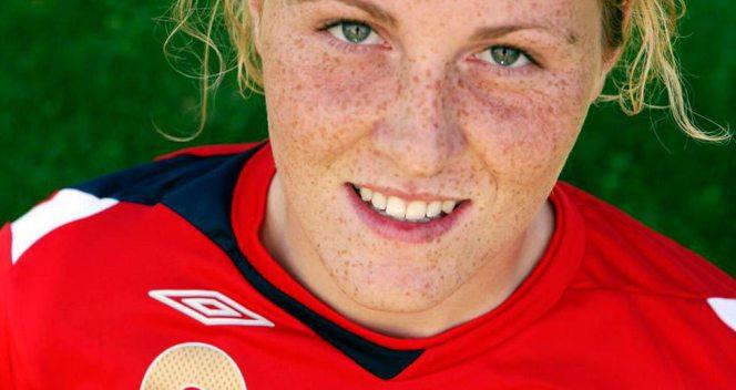 Isabell Herlovsen (Noruega)