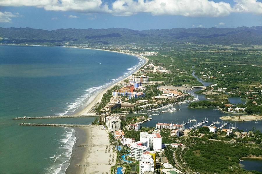 Nayarit y Puerto Vallarta