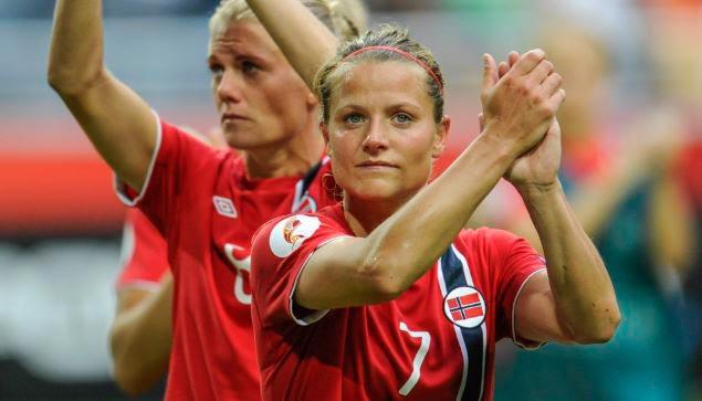 Trine Rønning (Noruega)