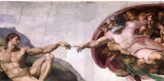 Y al octavo día DIOS creo a los GAY