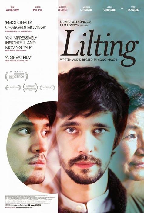 Lilting movie