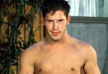 Muere la estrella del Porno GAY Cameron Fox a los 36 años