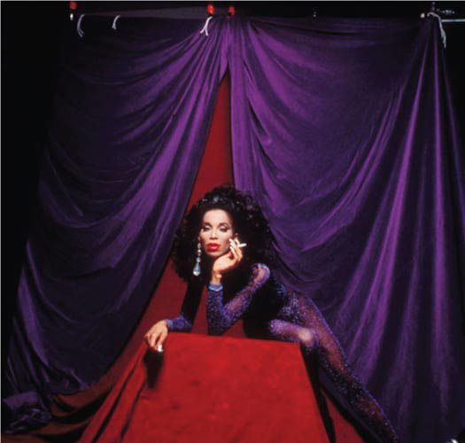 Octavia Saint Laurent