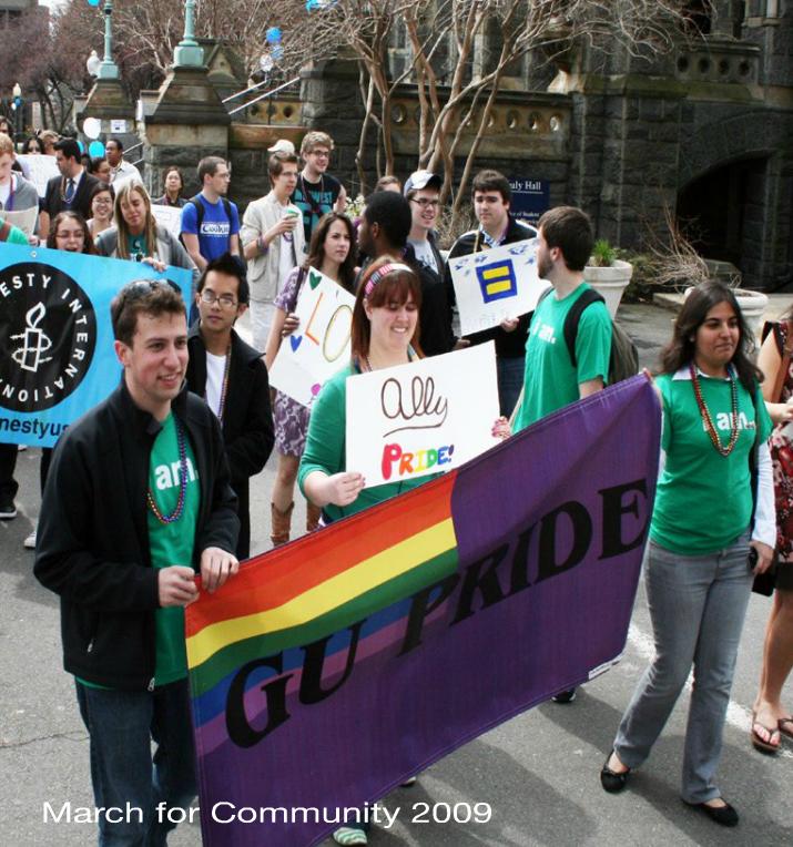 Jesuitas LGBT