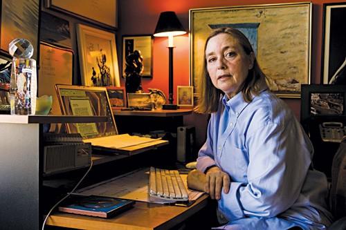 Karen Ocamb
