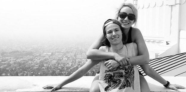 Kati y Mackenzie