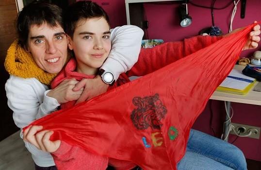 Niño trans inhibirá pubertad en España