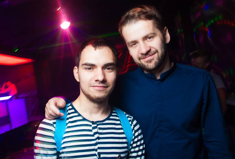 A pesar de los riesgos, Levchuk y Kis conservan la esperanza de que las cosas en su país va a cambiar para mejor.