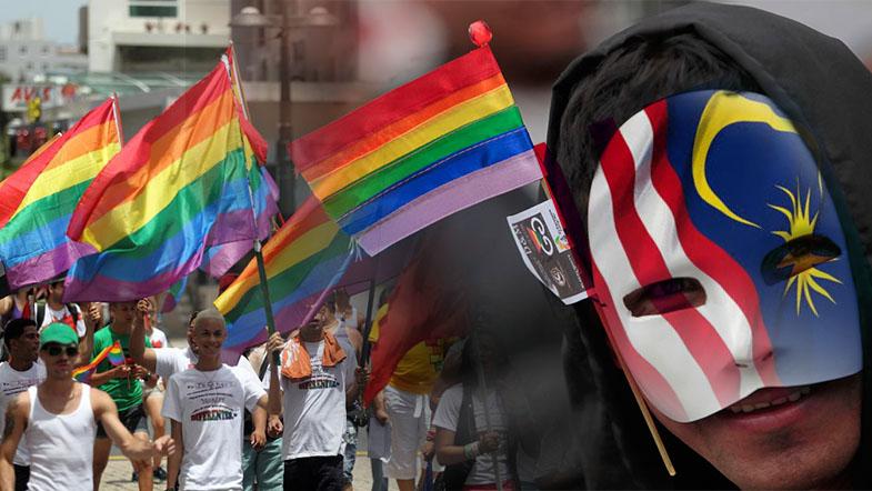 Mujeres por los derechos LGBT en Malasia
