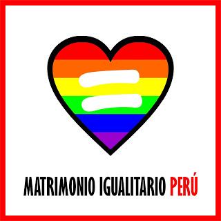 Matrimonio igualitario Perú