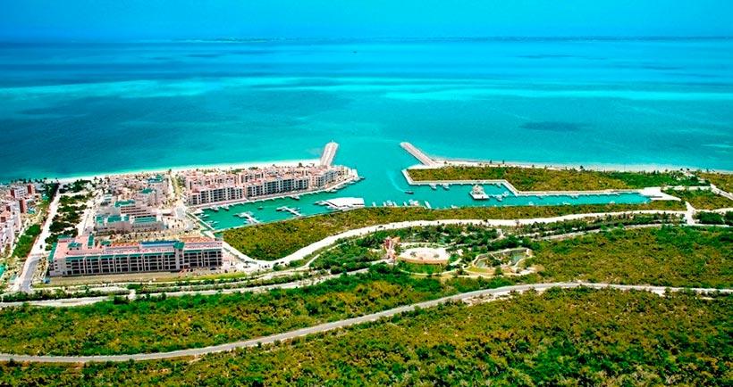 Puerto Cancún