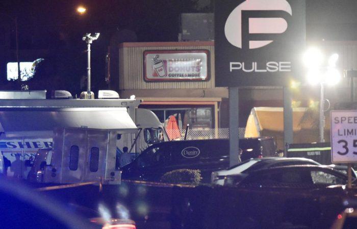 Pulse quedará como un lugar icono para nuestra población
