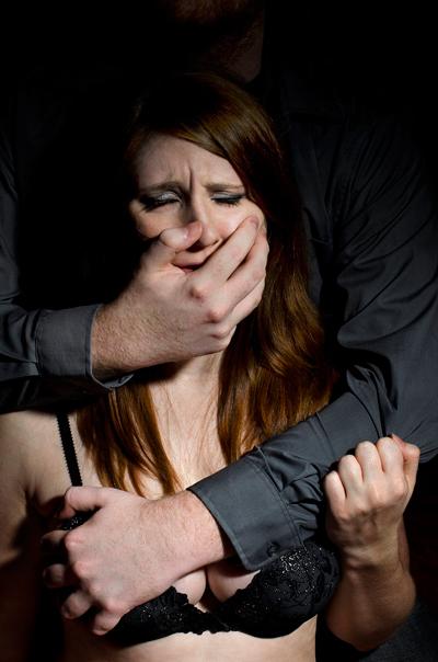 Violaciones correctivas a lesbianas