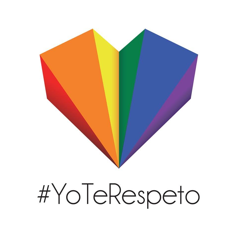 #YoTeRespeto