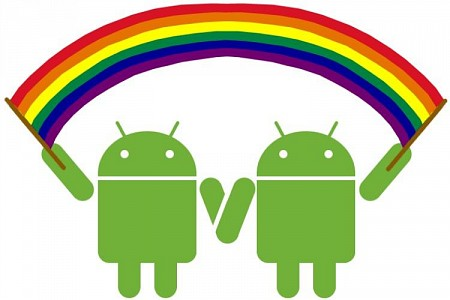 Android Gay