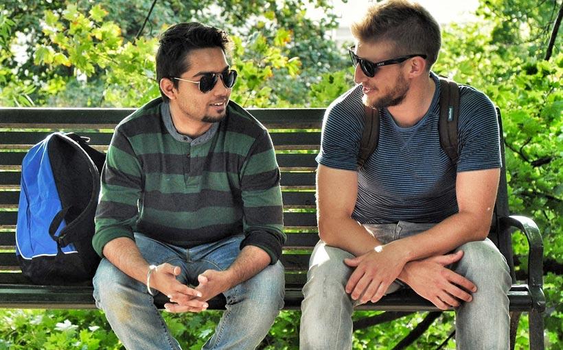 ¿Cómo hablar con una persona VIH positiva?