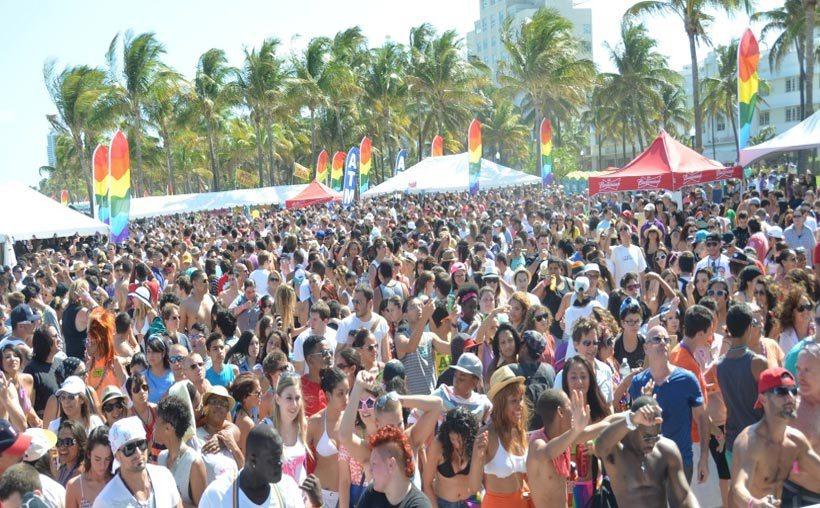 Miami, Estados Unidos LGBT