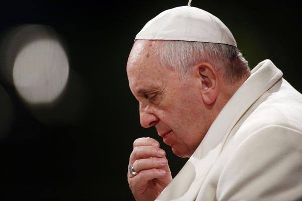 Papa Francisco ha defendido el respeto de los homosexuales