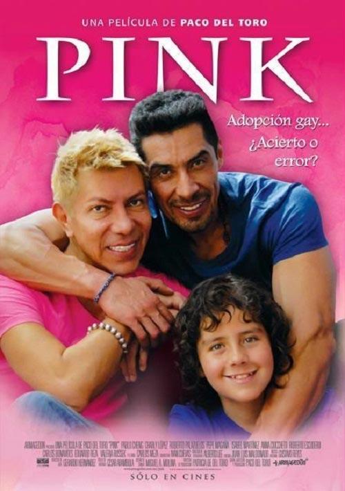 Pink, Paco del Toro