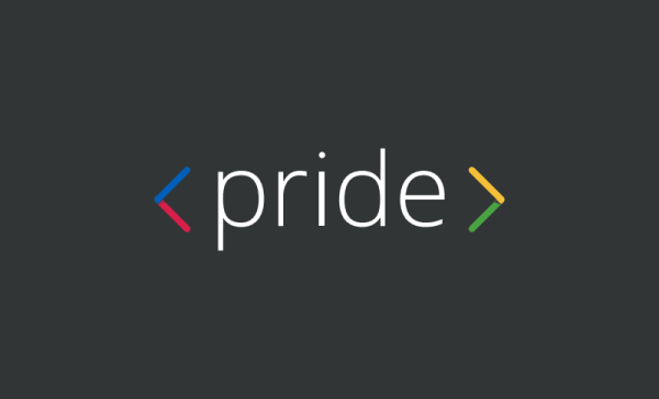 Pride by Google