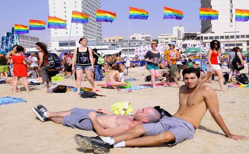Tel Aviv, Israel LGBT