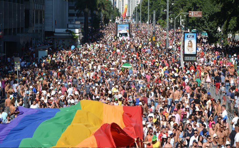 Toronto, Canadá LGBT