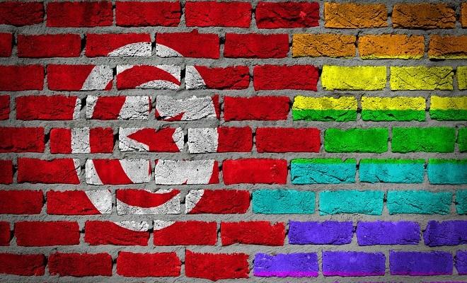 La sodomía está penada con hasta tres años de cárcel por el artículo 230 del código penal en Túnez. Foto de: latitudgay.wordpress.com