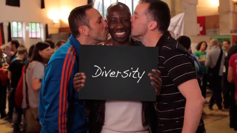 Diversity FGG 2018