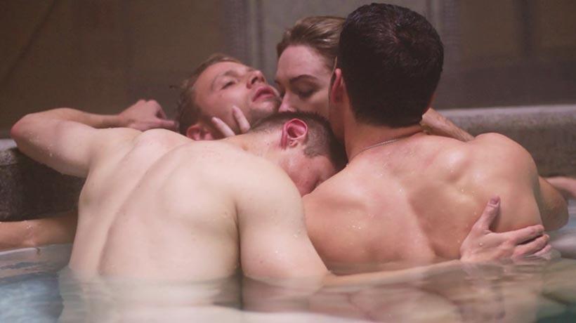 ¿Quién puede olvidar la orgía sensorial de la primera temporada? / Foto: tvspoileralert.com