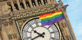 UK simplificará trámites para cambio de género