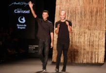 Más que una pareja, un grupo de trabajo: Pajón y Cartagena