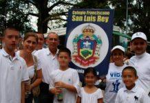 Colegio San Luis Rey, un lugar de discriminación