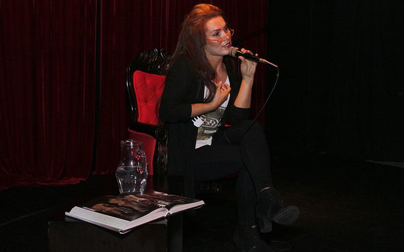 Daniela García desmitificó la sexualidad Trans