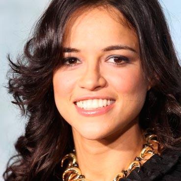 Michelle Rodriguez es abiertamente bisexual. / FOTO: taringa.net