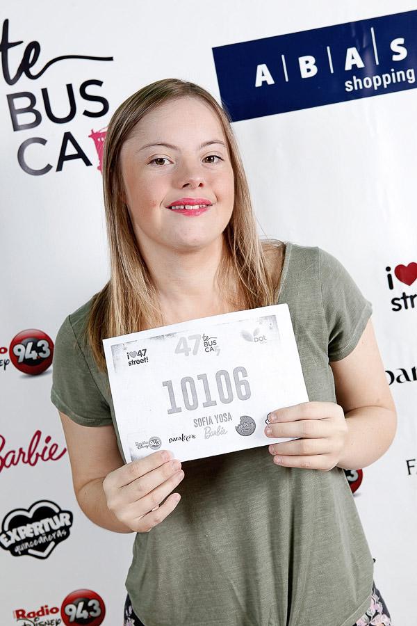 Sofia Yosa. / FOTO: 47tebusca.com