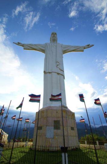 Cristo Rey. / FOTO: thegallerytravel.com