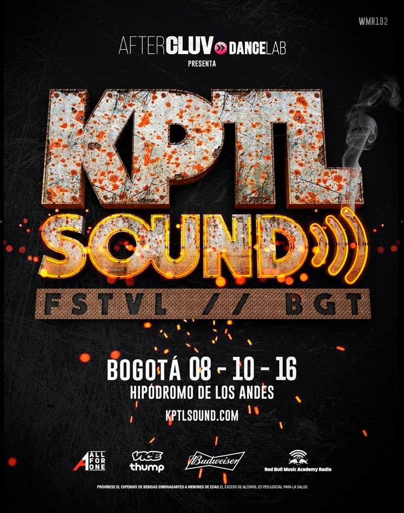KPTL sound festival