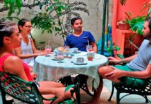 'Amarillo', primer hostal gay friendly de Cuba