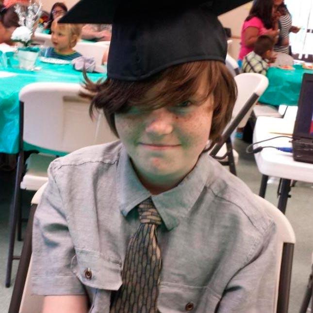 Kyler Prescott. / FOTO: nydailynews.com