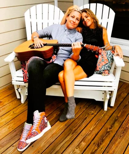 Bloguera católica se enamora de Abby Wambach