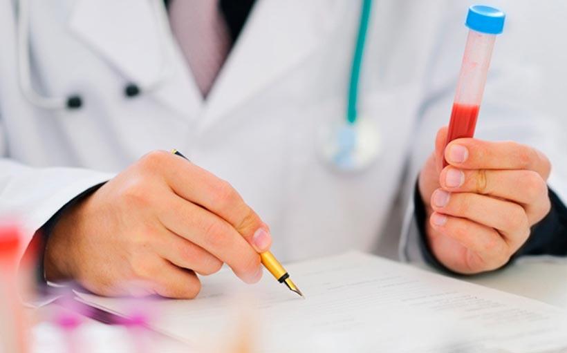 5 razones para hacerte la prueba de VIH