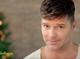 Falabella y Ricky Martin, una Navidad para todos, TODOS